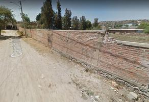 Foto de terreno habitacional en venta en camichines , las liebres, san pedro tlaquepaque, jalisco, 18567766 No. 01