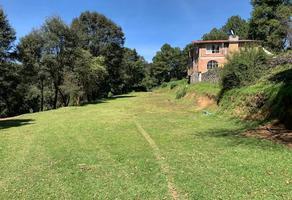 Foto de terreno habitacional en venta en camino a acopilco , san lorenzo acopilco, cuajimalpa de morelos, df / cdmx, 18435249 No. 01