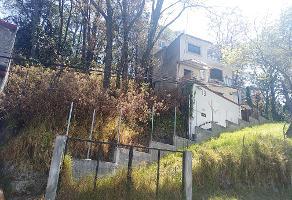 Foto de terreno industrial en venta en camino a ahuatenco 164, cuajimalpa, cuajimalpa de morelos, df / cdmx, 6534624 No. 01