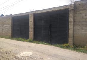 Foto de terreno habitacional en venta en camino a amealco , san felipe tlalmimilolpan, toluca, méxico, 0 No. 01