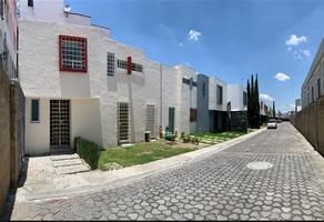 Foto de casa en renta en camino a atzala , centro, san andrés cholula, puebla, 15549402 No. 01
