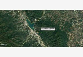 Foto de terreno habitacional en venta en camino a bahia escondida 3500, jardines de la boca, santiago, nuevo león, 13255401 No. 01