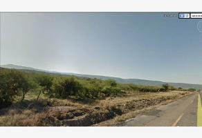 Foto de terreno industrial en venta en camino a buenavista ., buenavista, tlajomulco de zúñiga, jalisco, 5918201 No. 01