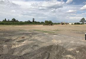 Foto de terreno habitacional en venta en camino a calpan , real de huejotzingo, huejotzingo, puebla, 0 No. 01