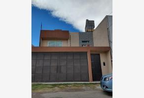 Foto de casa en venta en camino a capultitlan 1, capultitlán, toluca, méxico, 0 No. 01