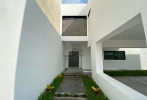 Foto de casa en renta en camino a casa blanca , villa las flores, monterrey, nuevo león, 20336724 No. 01