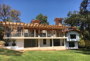 Foto de casa en venta en camino a cerro gordo , valle de bravo, valle de bravo, méxico, 0 No. 01