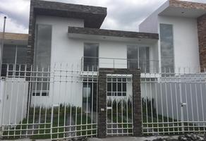 Foto de casa en renta en camino a chalchihualpan , atlixco 90, atlixco, puebla, 7735778 No. 01