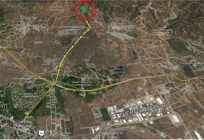 Foto de terreno comercial en venta en camino a comanjilla , el llano grande, león, guanajuato, 0 No. 01