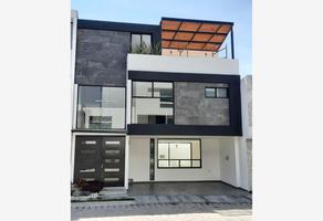 Foto de casa en venta en camino a coronango 17, villas san diego, san pedro cholula, puebla, 0 No. 01