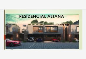 Foto de casa en venta en camino a coronango 306, residencial torrecillas, san pedro cholula, puebla, 17388183 No. 01