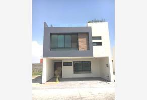 Foto de casa en venta en camino a coronango 39, san diego, san pedro cholula, puebla, 6577241 No. 01