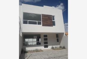 Foto de casa en venta en camino a coronango 805, villas san diego, san pedro cholula, puebla, 0 No. 01