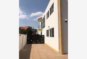 Foto de casa en venta en camino a coronango 980, san juan cuautlancingo centro, cuautlancingo, puebla, 20184802 No. 01