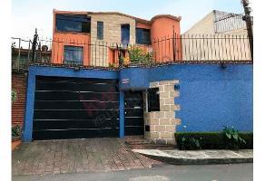 Foto de casa en venta en camino a fuentes brotantes 80, santa úrsula xitla, tlalpan, df / cdmx, 11585579 No. 01
