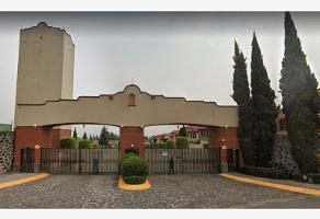 Foto de casa en venta en camino a herrerias 140, san andrés totoltepec, tlalpan, df / cdmx, 0 No. 01