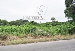 Foto de terreno habitacional en venta en camino a juana moza , isla de juana moza, tuxpan, veracruz de ignacio de la llave, 0 No. 01