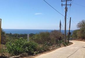 Foto de terreno habitacional en venta en camino a la bomba s/n , san agustín, santa maría colotepec, oaxaca, 12342979 No. 01