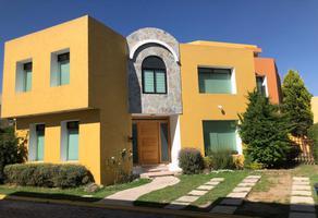 Foto de casa en condominio en venta en camino a la carcaña , momoxpan, san pedro cholula, puebla, 15741591 No. 01