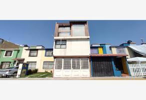 Foto de casa en venta en camino a la ciénegas 26, cofradía iii, cuautitlán izcalli, méxico, 0 No. 01