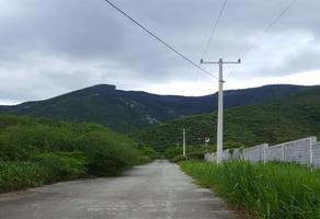 Foto de terreno habitacional en venta en camino a la ermita , aserradero, santiago, nuevo león, 0 No. 01