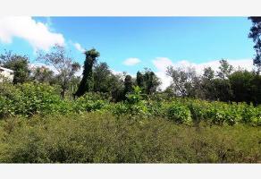 Foto de terreno habitacional en venta en camino a la hidroelectrica s/n a 510 mts de la carretera a saltillo n/a, mesa colorada poniente, zapopan, jalisco, 0 No. 01