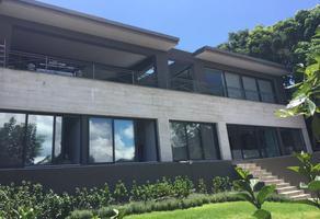 Foto de casa en venta en camino a la peña , peña blanca, valle de bravo, méxico, 14172186 No. 01
