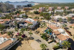 Foto de terreno habitacional en venta en camino a la playa , cabo bello, los cabos, baja california sur, 0 No. 01