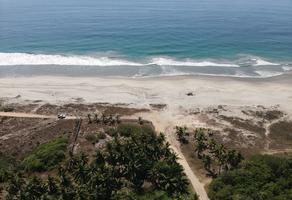 Foto de terreno habitacional en venta en camino a la playa , santa maria colotepec, santa maría colotepec, oaxaca, 19260910 No. 01