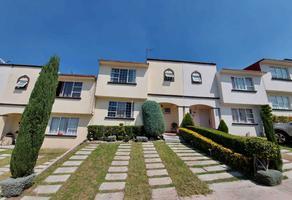 Foto de casa en venta en camino a la presa 8 , san isidro la paz 3a. sección, nicolás romero, méxico, 17476543 No. 01