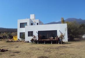 Foto de casa en venta en camino a la reserva de los encinos , el arenal, el arenal, jalisco, 4646999 No. 01