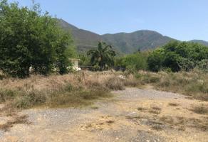 Foto de terreno habitacional en venta en camino a la tachiquera , el uro, monterrey, nuevo león, 0 No. 01