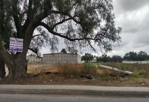 Foto de terreno habitacional en renta en camino a las animas , tlacateco, tepotzotlán, méxico, 17233951 No. 01