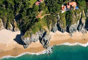 Foto de casa en venta en camino a las bancas 220 , francisco javier ovando, bahía de banderas, nayarit, 14433165 No. 01