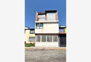 Foto de casa en venta en camino a las ciénegas 26, cofradía iii, cuautitlán izcalli, méxico, 0 No. 01
