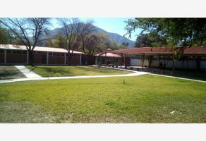 Foto de rancho en venta en camino a las espinas 212, san roque, juárez, nuevo león, 11632589 No. 01