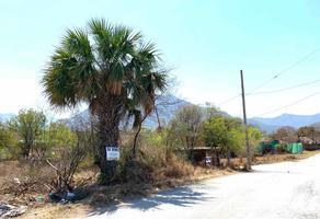 Foto de terreno habitacional en venta en camino a las espinas , san roque, juárez, nuevo león, 0 No. 01
