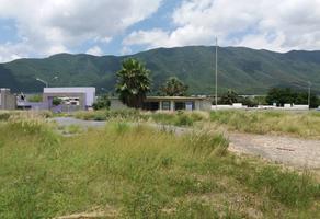 Foto de terreno habitacional en venta en camino a las espinas y avenida privadas del bosque , privadas jardines residencial, juárez, nuevo león, 8460165 No. 01