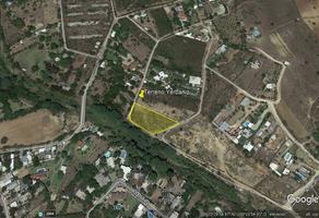 Foto de terreno habitacional en venta en camino a las granjas , los rodriguez, santiago, nuevo león, 0 No. 01
