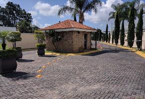Foto de terreno industrial en venta en camino a las moras 1609, los laureles, tlajomulco de zúñiga, jalisco, 6908126 No. 01
