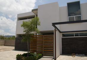 Foto de casa en venta en camino a las moras 630, cofradia de la luz, tlajomulco de zúñiga, jalisco, 20379507 No. 01