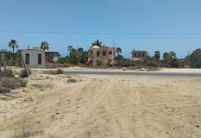 Foto de terreno habitacional en venta en camino a las playitas , las tunas, la paz, baja california sur, 18191635 No. 01