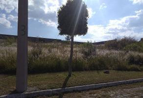 Foto de terreno habitacional en venta en camino a los girasoles , cortijo de san agustin, tlajomulco de zúñiga, jalisco, 4413342 No. 01