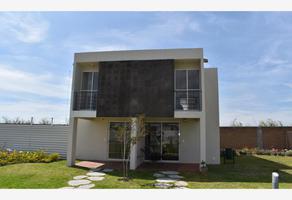 Foto de casa en venta en camino a los limones 62, tlayecac, ayala, morelos, 18964828 No. 01