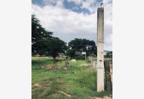 Foto de terreno habitacional en venta en camino a los mogotes 1010, xoxocotlan, santa cruz xoxocotlán, oaxaca, 15656980 No. 01