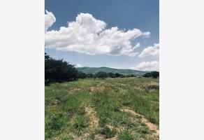 Foto de terreno habitacional en venta en camino a los mogotes sin numero, xoxocotlan, santa cruz xoxocotlán, oaxaca, 15706356 No. 01