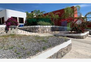 Foto de terreno habitacional en renta en camino a los olvera 0, los olvera, corregidora, querétaro, 17306264 No. 01