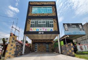 Foto de edificio en renta en camino a los olvera 207 , los olvera, corregidora, querétaro, 16605208 No. 01