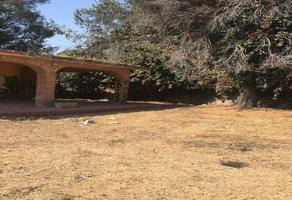 Foto de terreno comercial en venta en camino a los olvera , colinas del bosque 1a sección, corregidora, querétaro, 14958151 No. 01