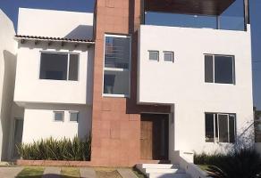 Foto de casa en venta en camino a los olvera , los olvera, corregidora, querétaro, 10559538 No. 01